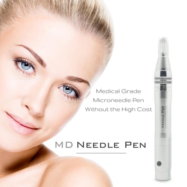 Dermapen vs MD Needle Pen