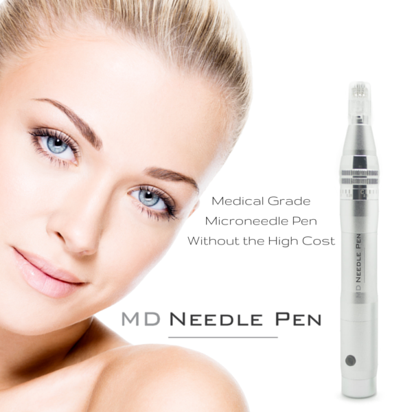 Reduce Costs with a New Micro Needle Pen