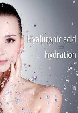 Microneedling with Hyaluronic Acid