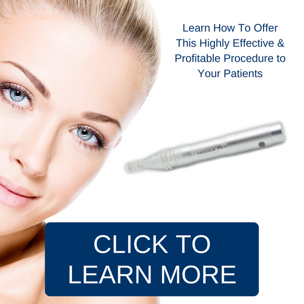 Microneedling, What to Think About Before A Treatment - MD Needle Pen
